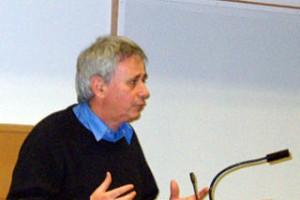 Dr Ilan Pappe