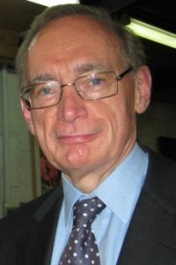 Australian Foreign Affairs Minister, Bob Carr