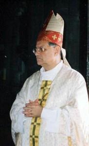 Archbishop Fouad Twal