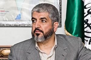 Khaled Meshaal