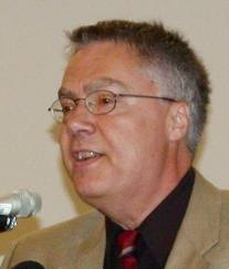 Rev. Don Wagner