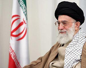 Grand Ayatollah Ali Khamenei