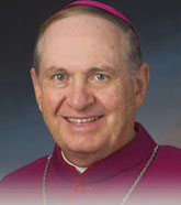 Most Reverend Richard E. Pates