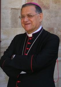 Patriarch Fouad Twal