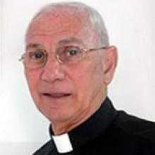 Rev. Naim Ateek